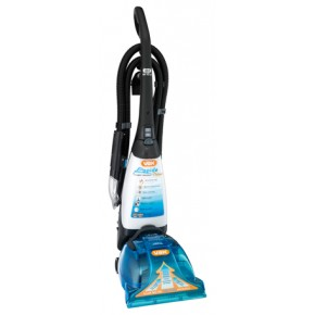 Vax dual power pro carpet cleaner: how to use youtube.