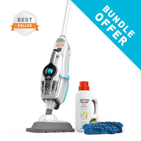 Vax Steam Fresh Combi Multifunction 15 In 1 Steam Cleaner