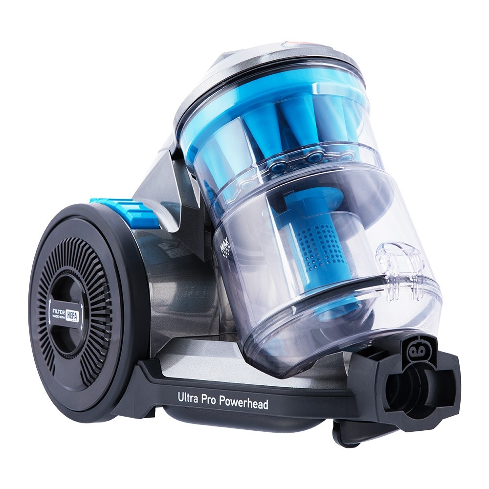 Ultra Pro Powerhead Barrel Vacuum Cleaner Vax Nz